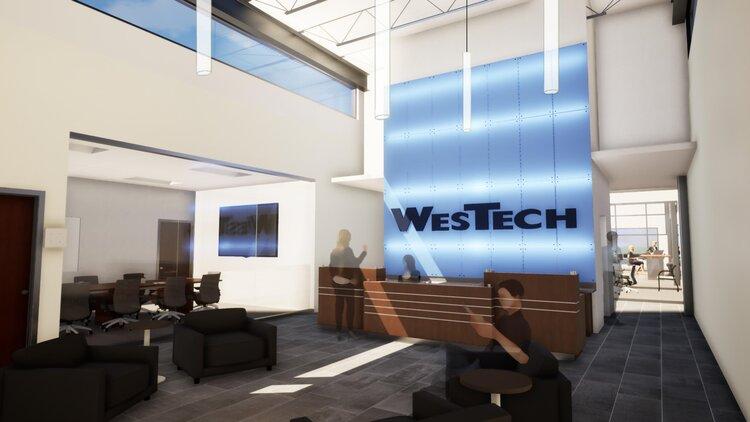 WesTech Building