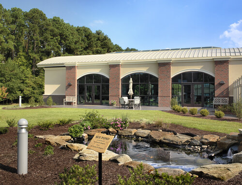 Cypress Wellness Center