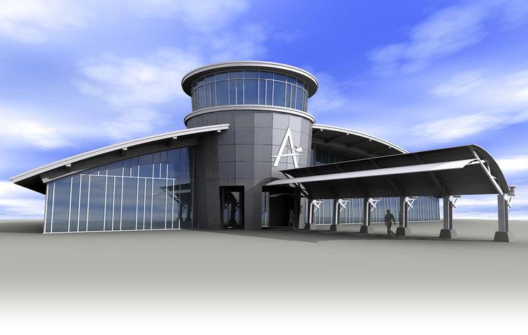 Ankeny Airport