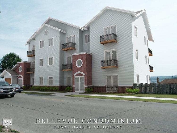 Bellevue Condos