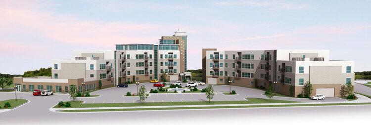 Riverview Gardens Proposal