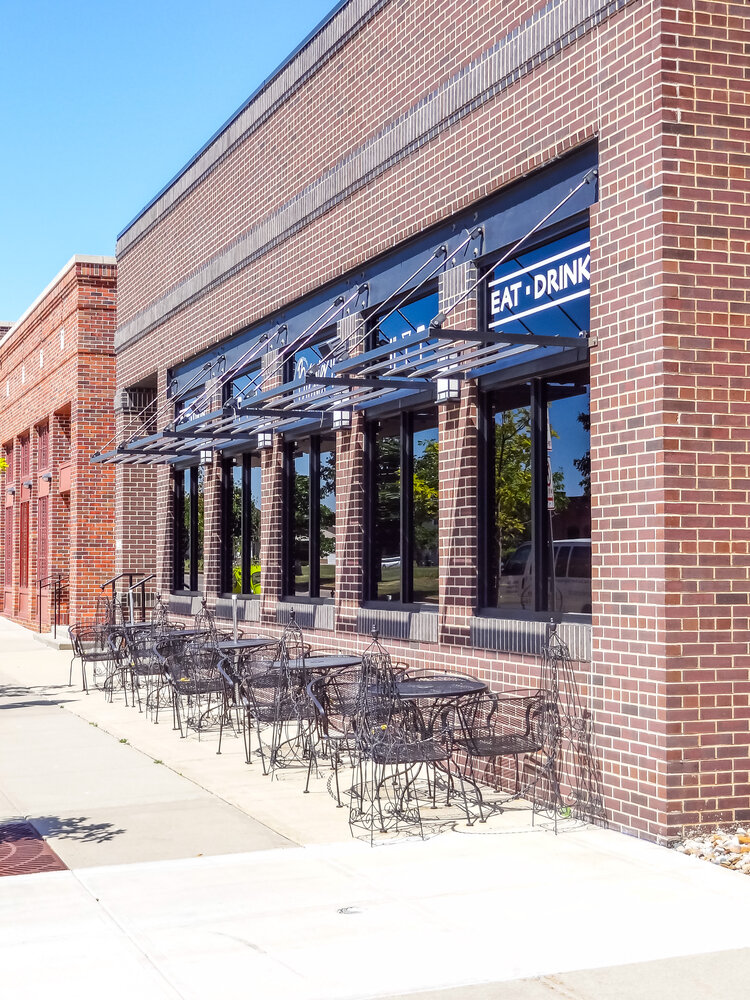 Brewer's Pub Ames