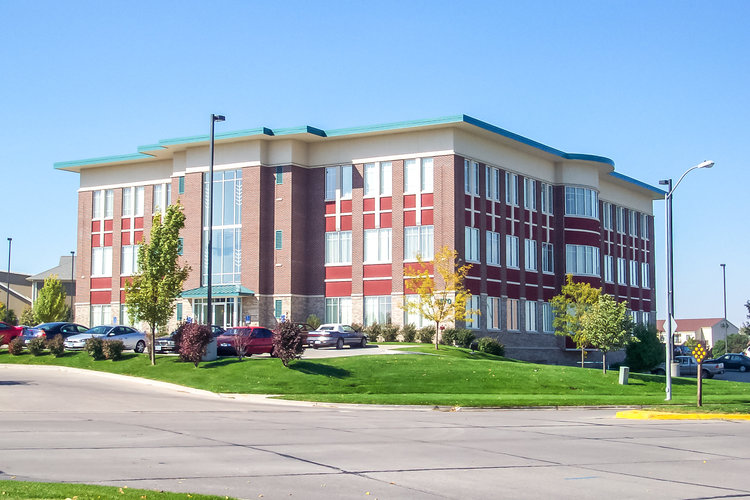 3 Story Office Building - Clive, Iowa
