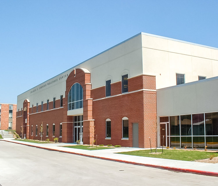 Grandview College Wellness Center