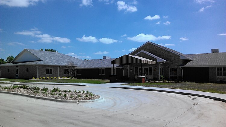 Heritage Acres Care Facility