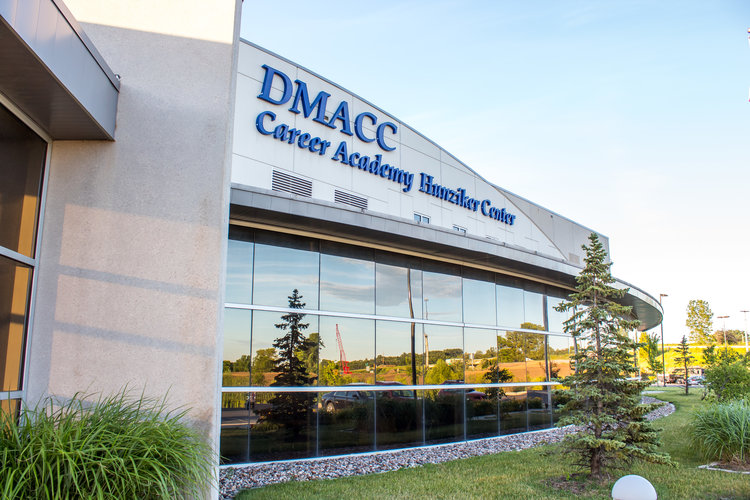 DMACC Career Academy