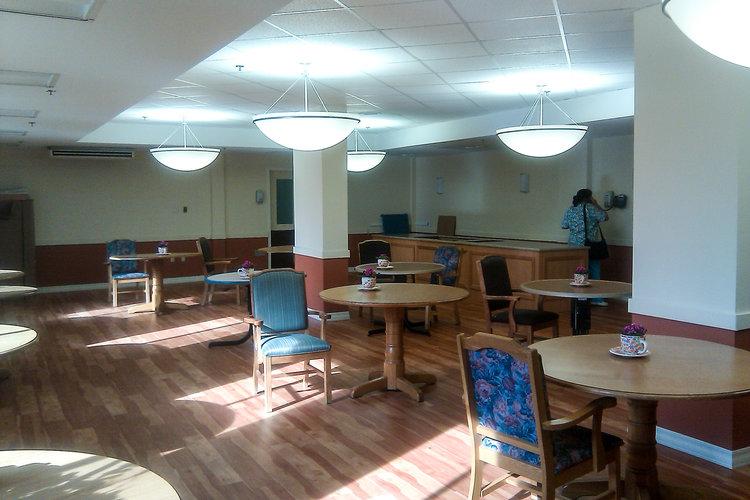 Chapin Center Senior Living