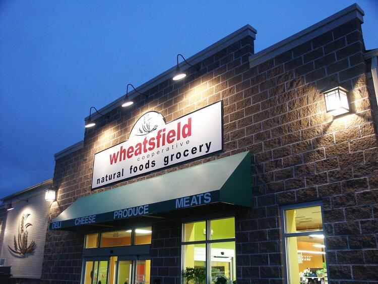 Wheatsfield Grocery
