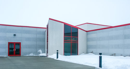 Peosta Community Center