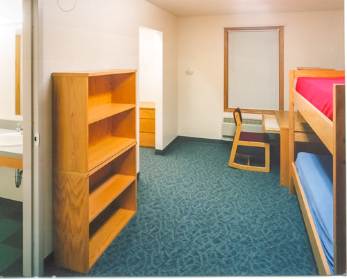 Fair Baptist College Dorm Room